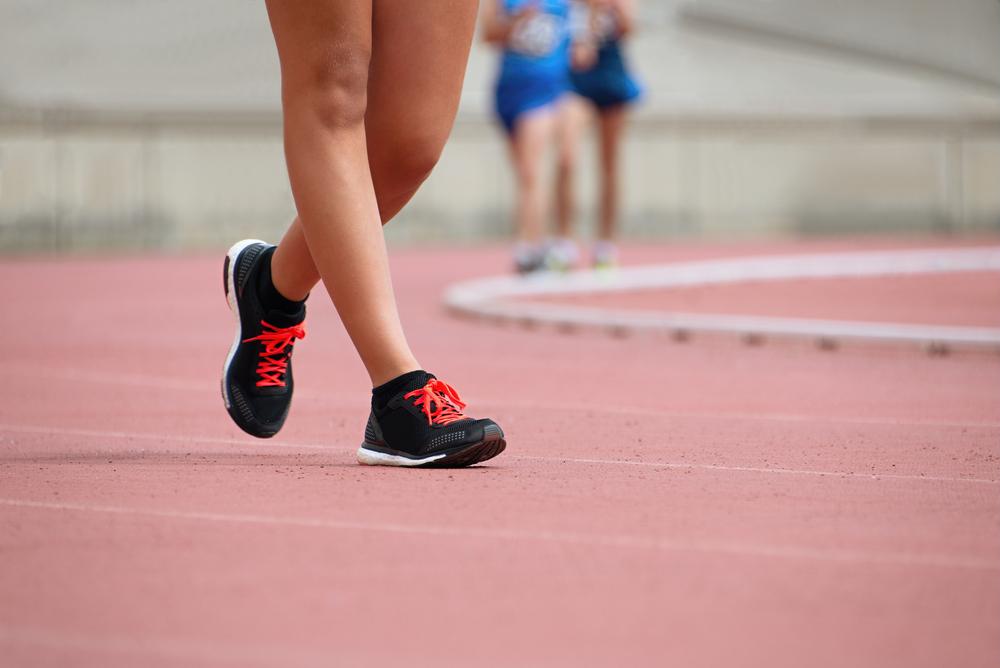 per dimagrire camminando, non allungare troppo il passo
