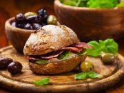 Panino, alternativa veloce e sana per la pausa pranzo