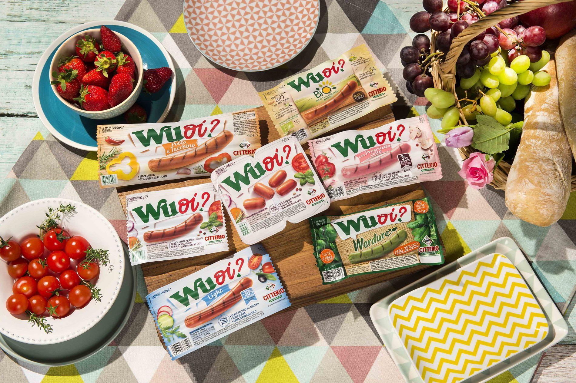Organizzare una grigliata con i wurstel Wuoi