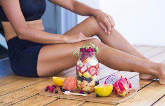 tornare in forma con la dieta melarossa