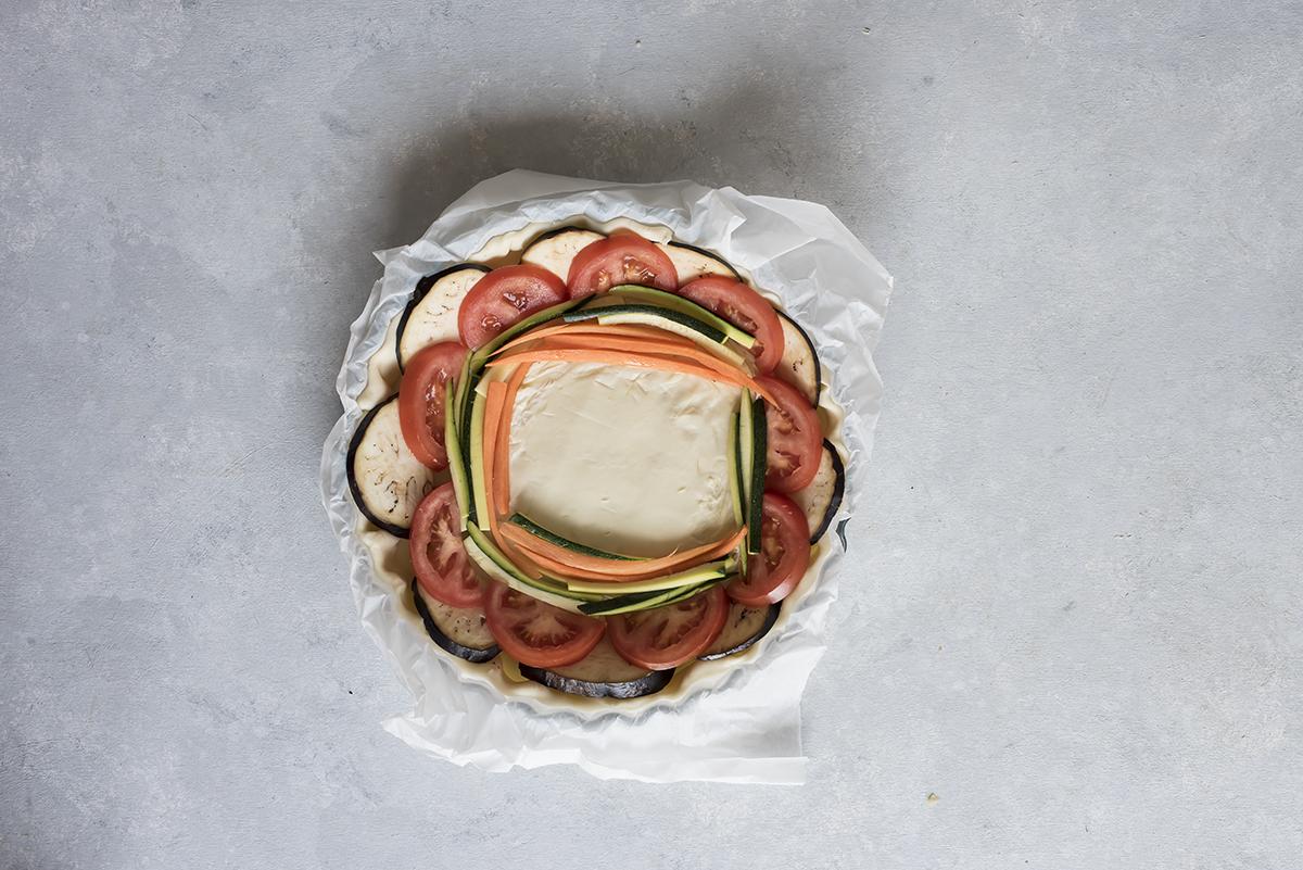 Farcitura torte salate