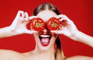 vitamine B, tutti benefici per la pelle