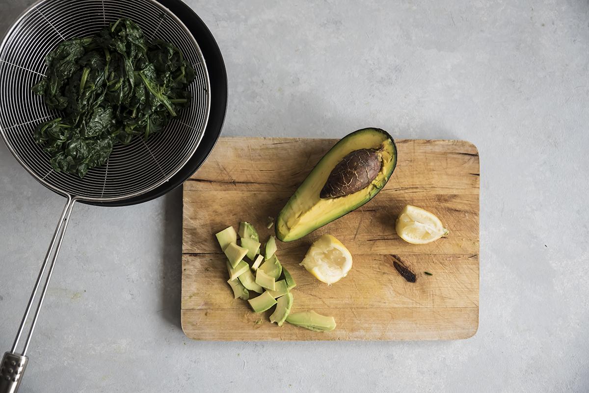 ricette light con avocado ricette vegan