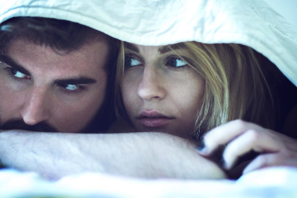 Atteggiamenti sbagliati: l'amore delle favole