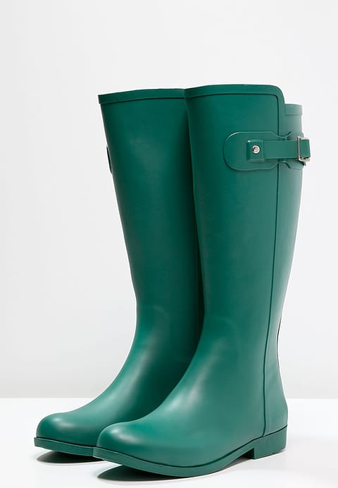 best service 794f7 8f0e0 Stivali da pioggia: come indossarli? - Melarossa