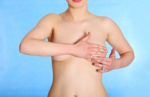 auto palpazione, la guida per prevenire il tumore al seno