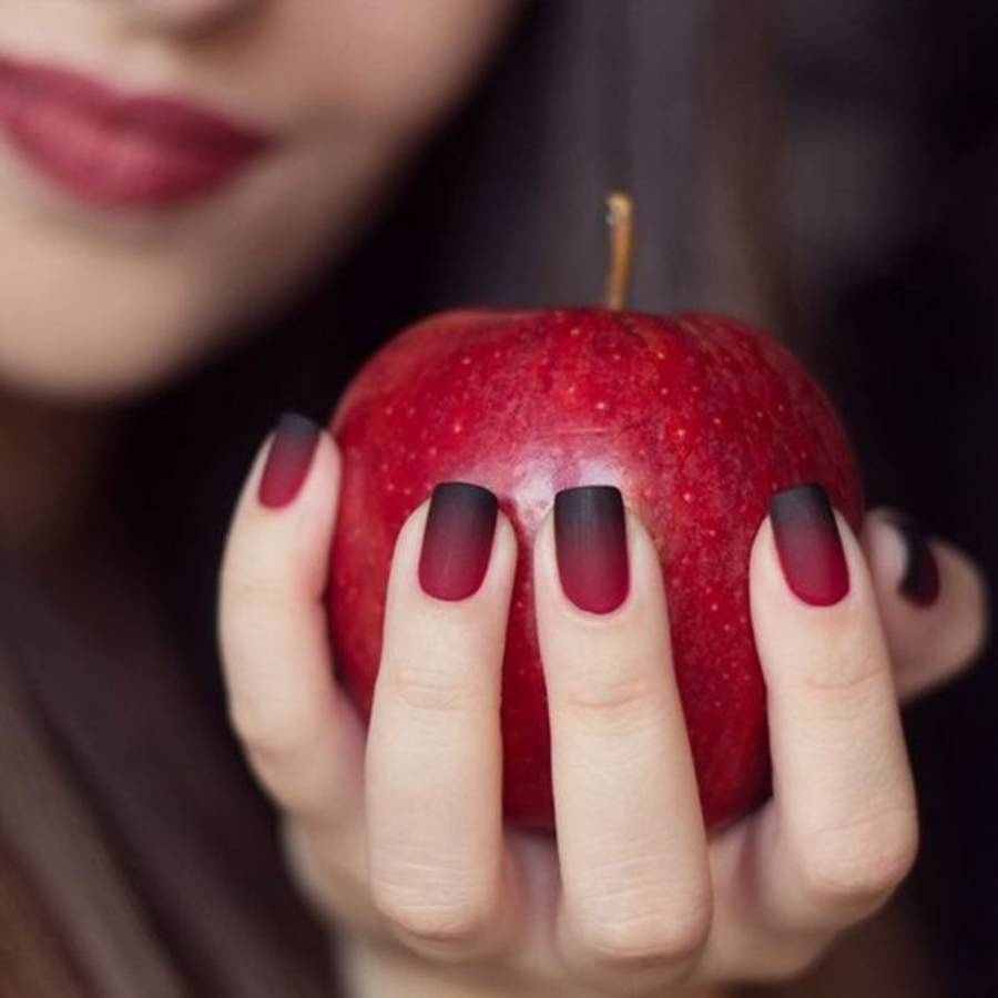 La nail art per Halloween più cool del momento