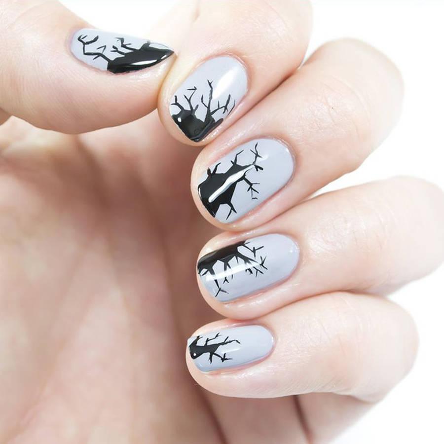 Nail art per Halloween: le idee più cool da copiare