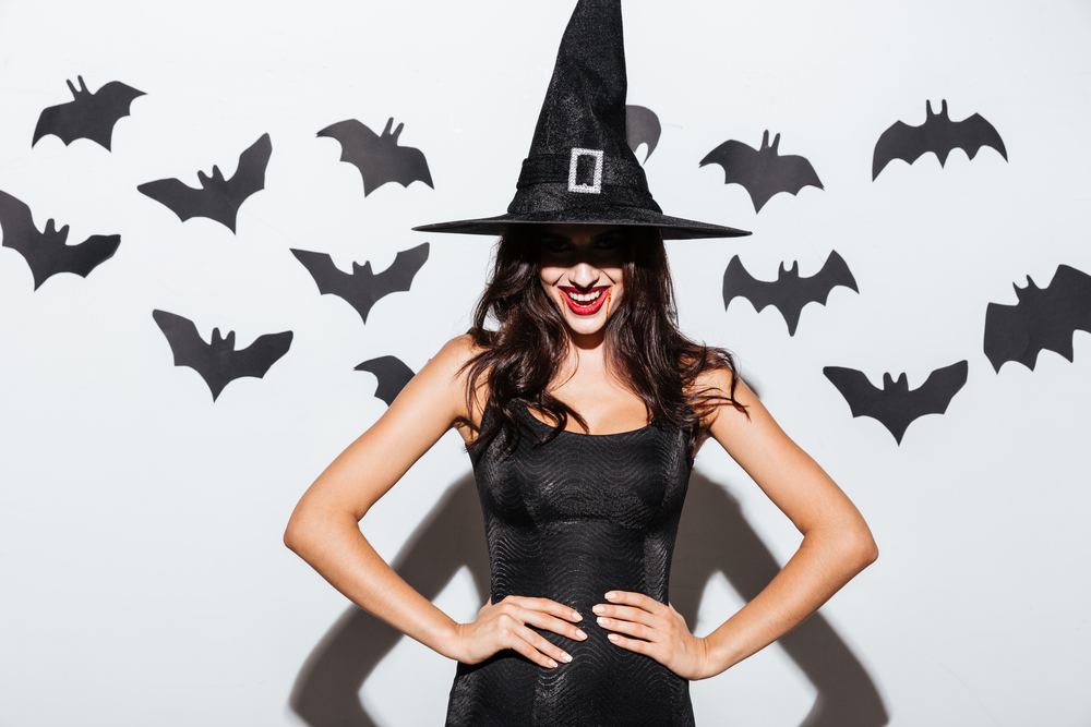 outfit per Halloween