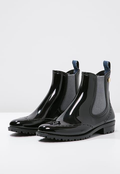 stivali da pioggia tom joule trussardi