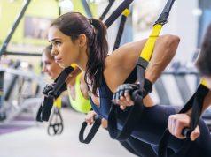 TRX, i benefici e il programma di allenamento per lui e lei