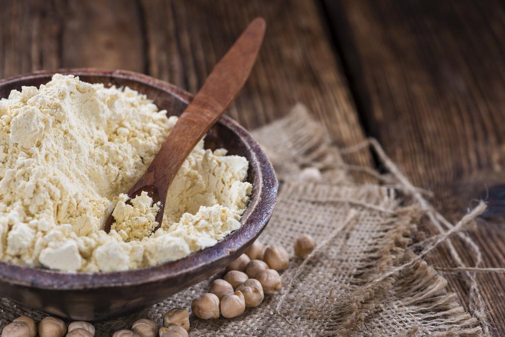 Nuovi cibi trendy: farine senza glutine