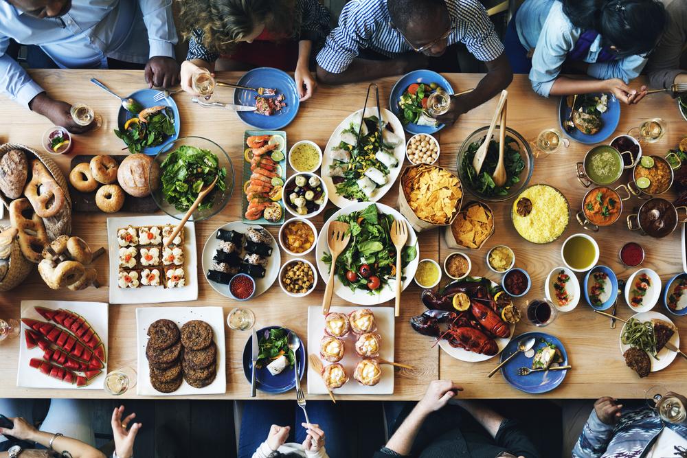 cibi trendy, la classifica e i benefici nutrizionalli