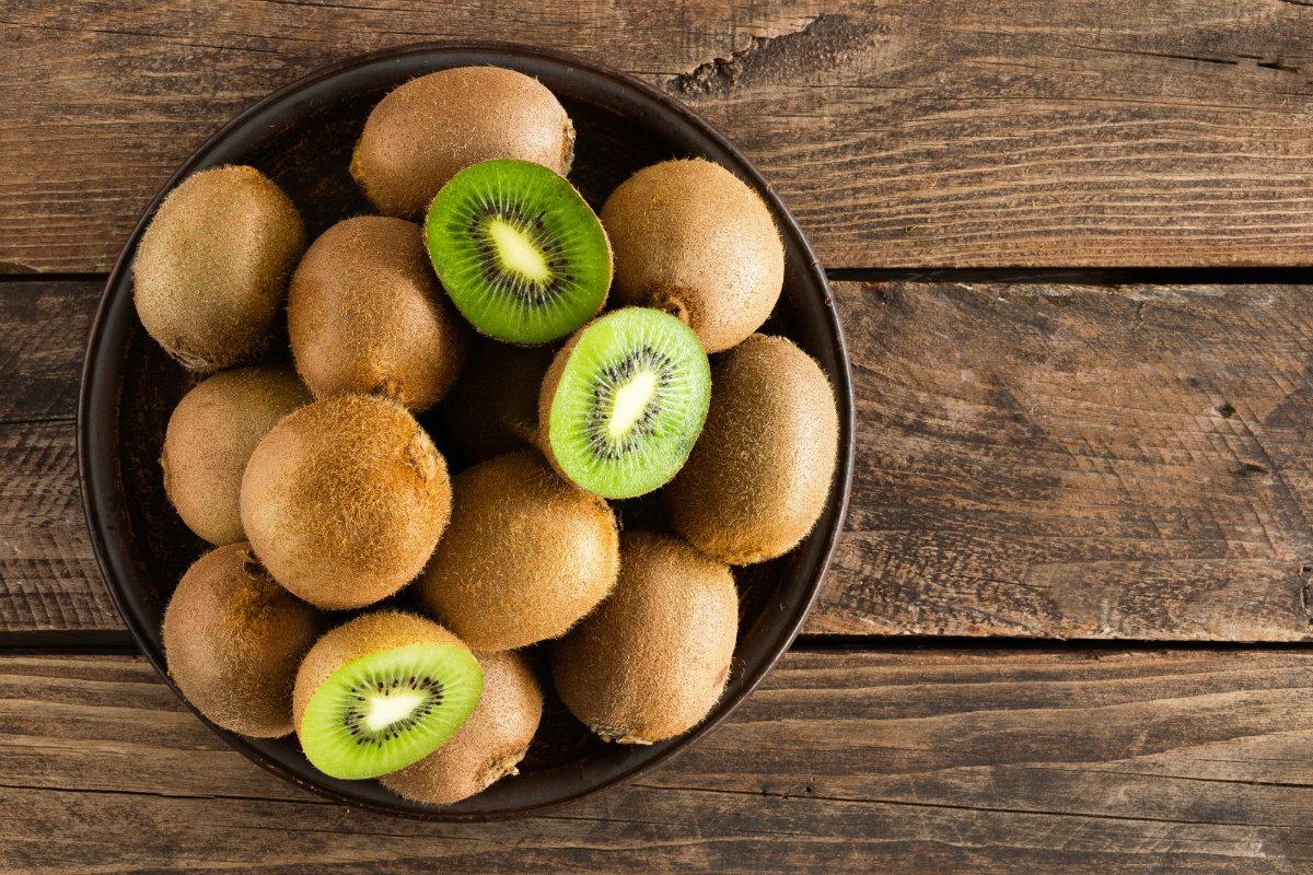 frutta di novembre, kiwi