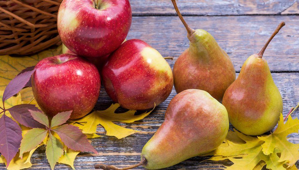 frutta di novembre