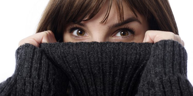 ho sempre freddo perché?