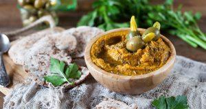 Ricetta hummus di lenticchie