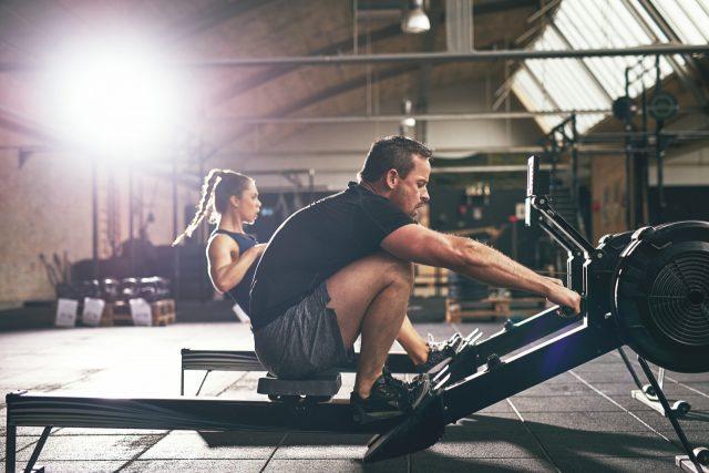 Palestra in casa i migliori attrezzi per un allenamento cardio melarossa - Fitness attrezzi casa ...