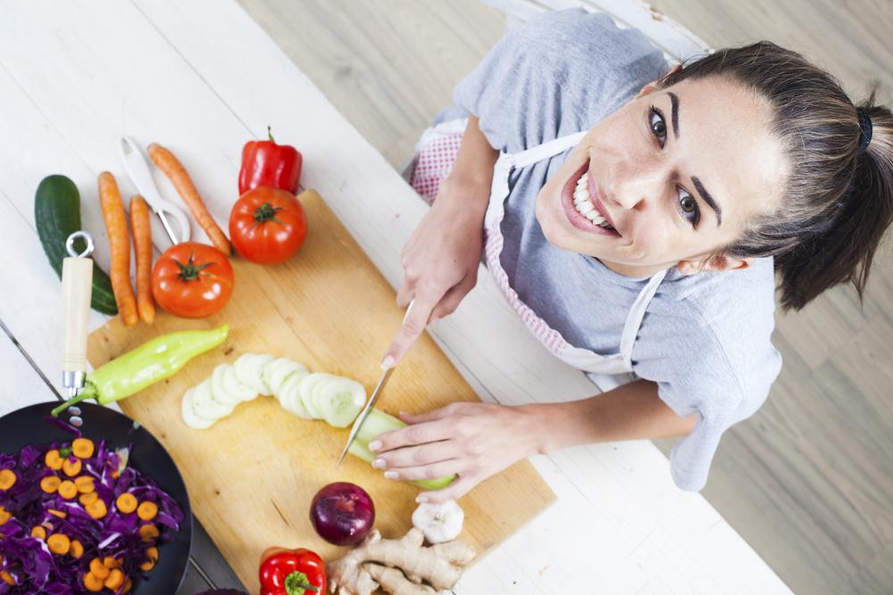 regole per una perfetta igiene in cucina