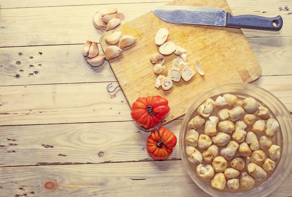 Ricette con i funghi leggere e veloci melarossa for Ricette leggere