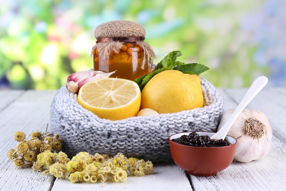 come curare il raffreddore con rimedi naturali