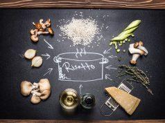 risotto ricette light