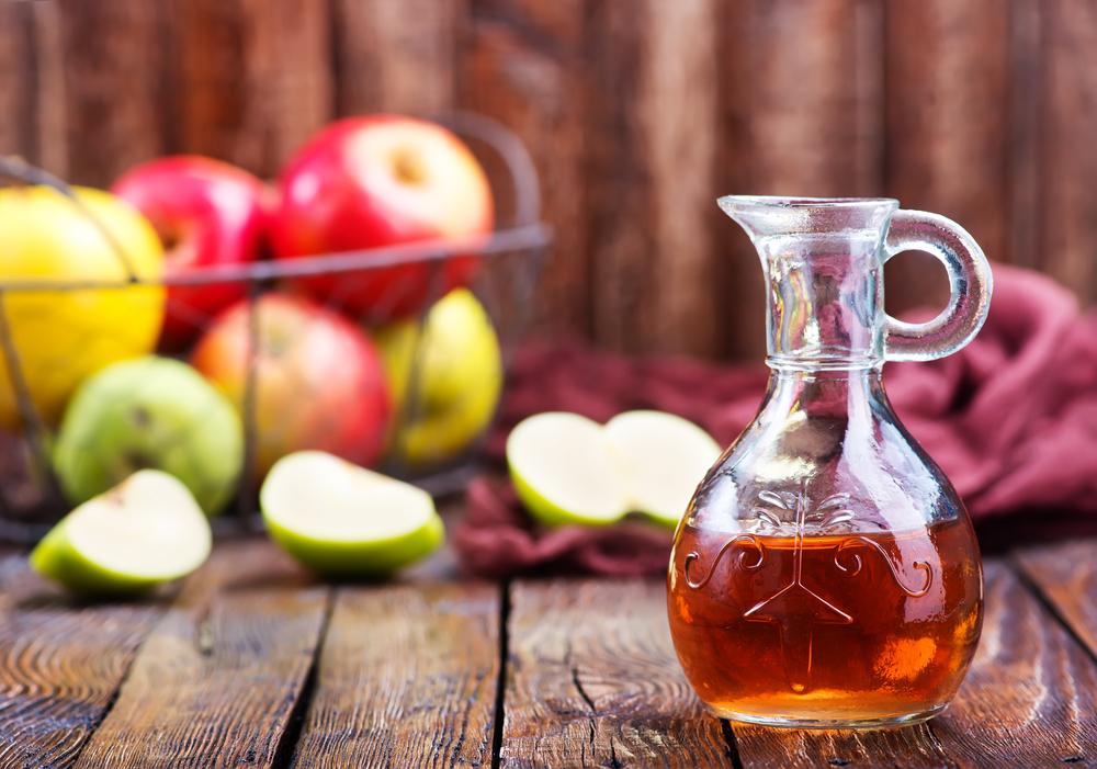 aceto di mele; proprietà, benefici e usi salute e bellezza