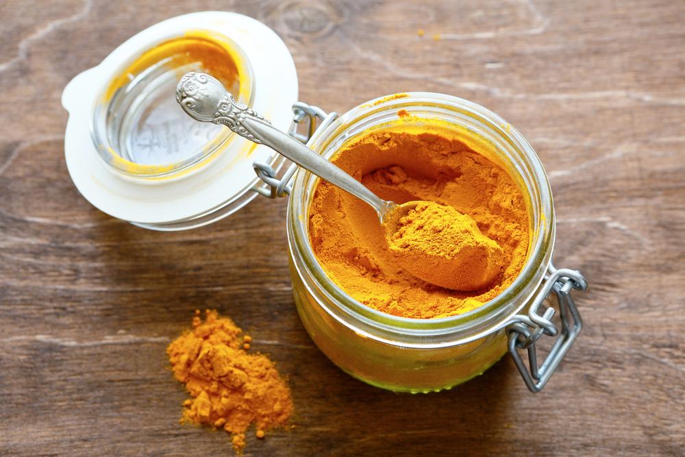 curry è un alimento che contiene glutine