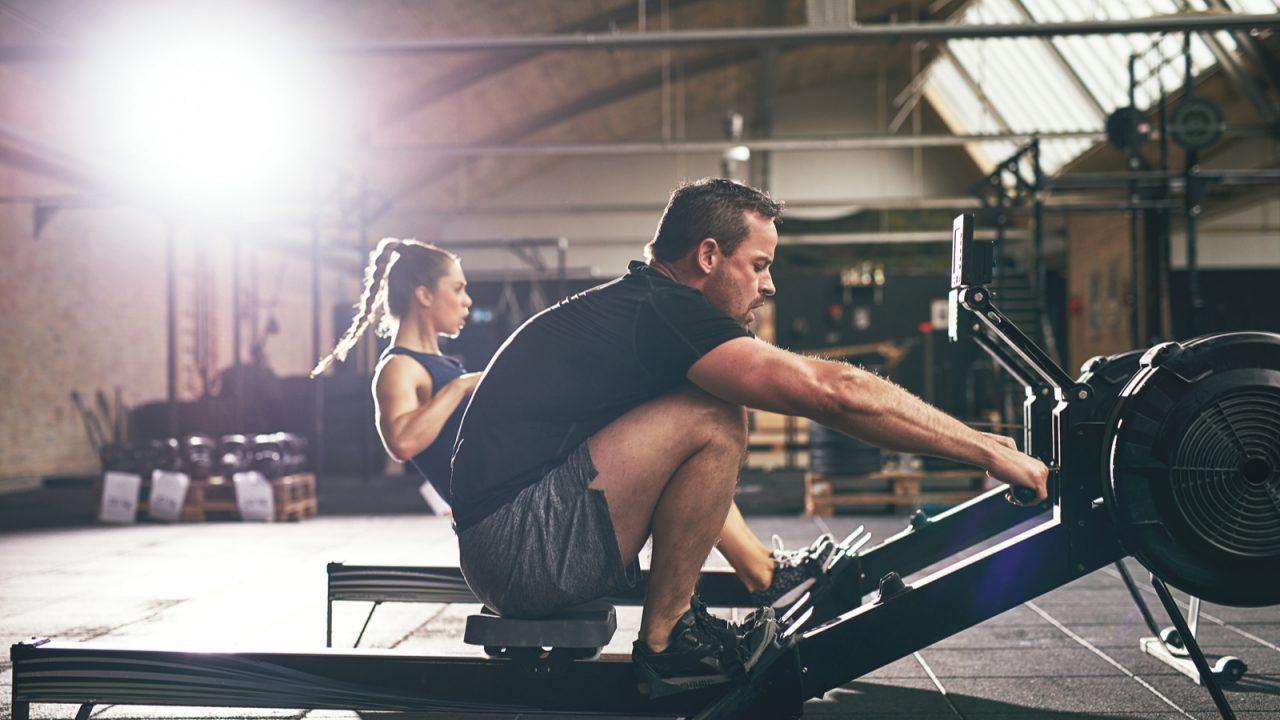 cardio a basso impatto per la perdita di peso cardio cardio per i principianti