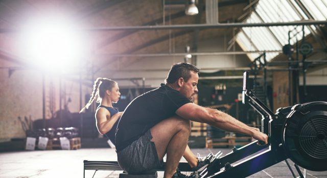 Fitness esercizi e allenamenti per il corpo melarossa - Palestra a casa attrezzi ...