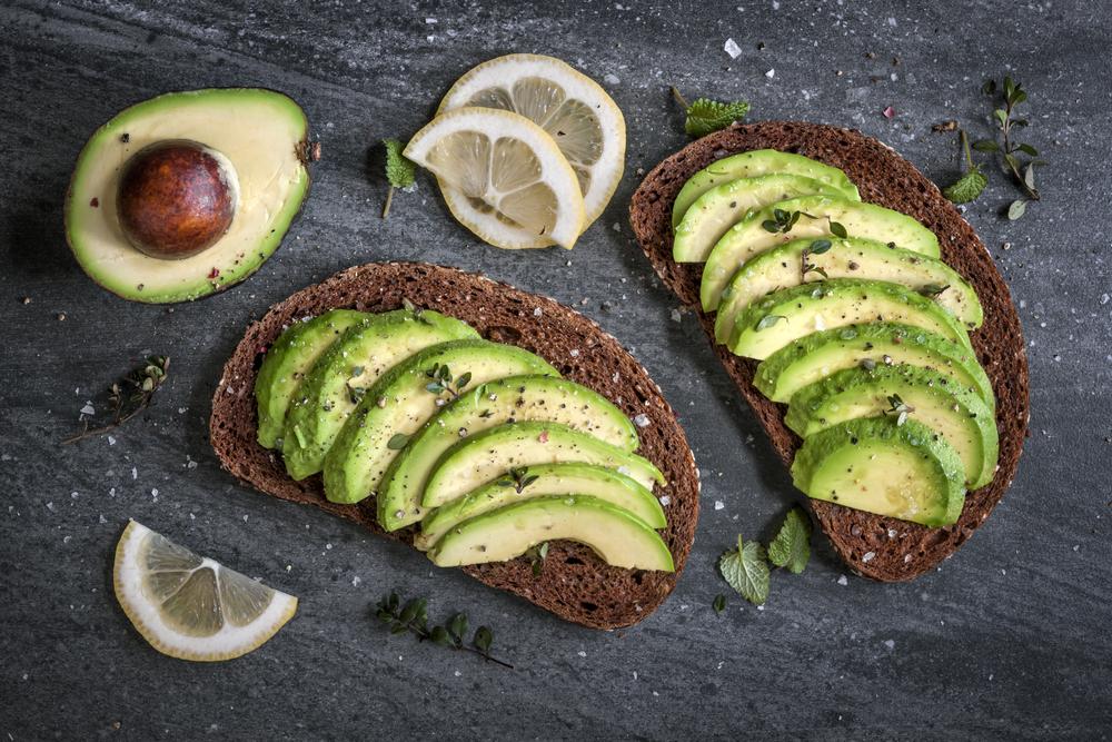L'avocado non va tenuto in frigo