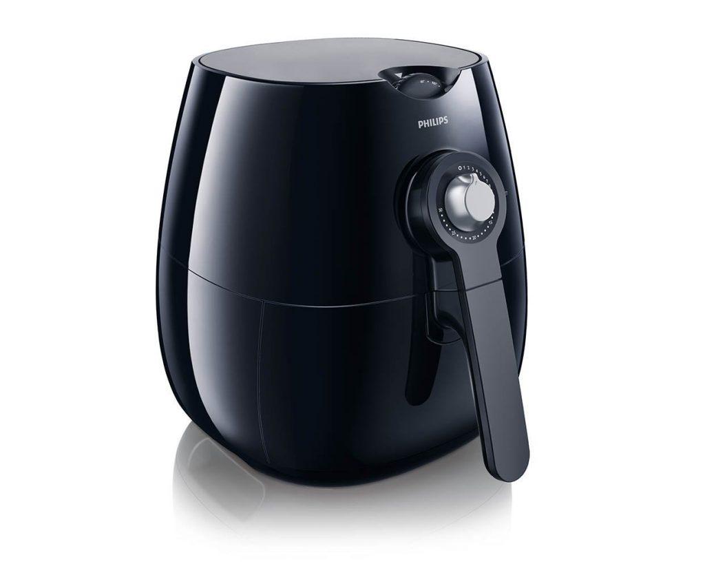 Slow cooker e altri nuovi elettrodomestici: la friggitrice ad aria