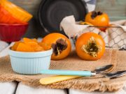 frutta di stagione a Dicembre