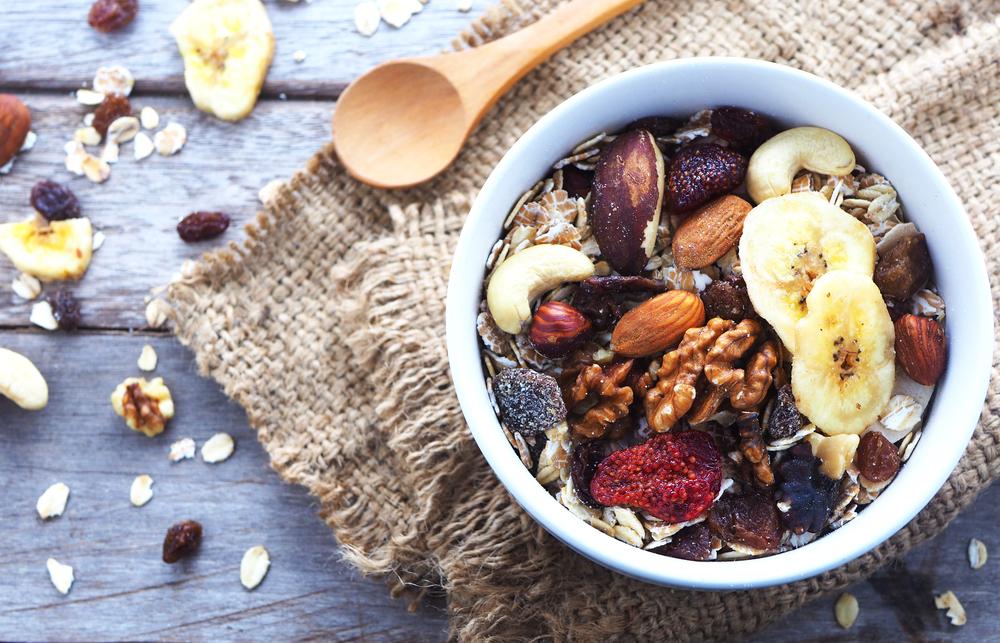 frutta secca, quanto mangiarne a dieta