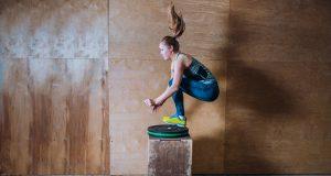 programma allenamento full body da fare a casa tua