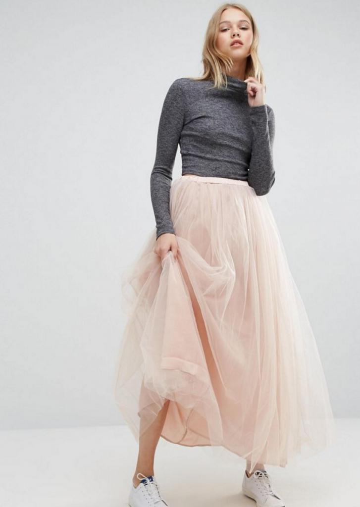 Le gonne lunghe più glamour 2016