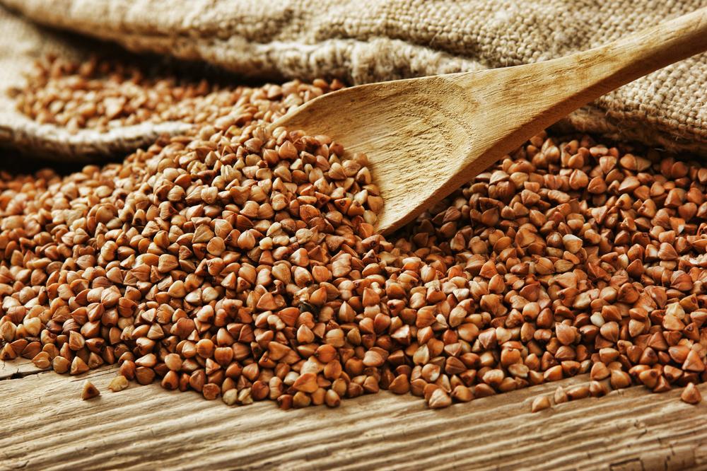 il grano saraceno alimenti ricchi di fibre