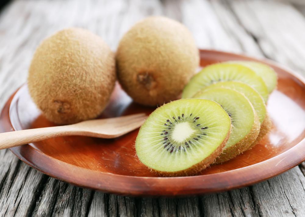 i kiwi alimenti ricchi di fibre