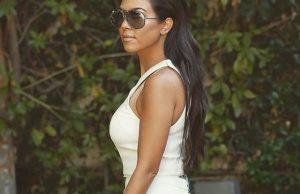 Scopri i segreti della linea di Kourtney Kardashian