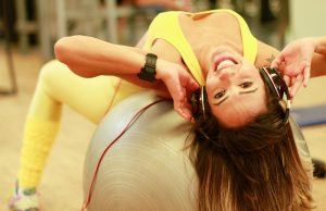 musica per fare sport, la playlist per fare sport
