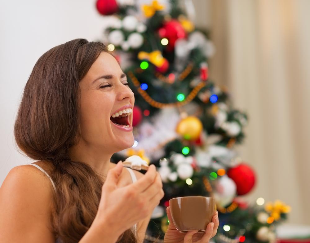 non ingrassare a Natale: ecco le strategie vincenti