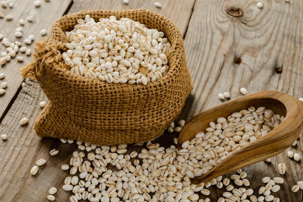 orzo perlato alimenti ricchi di fibre