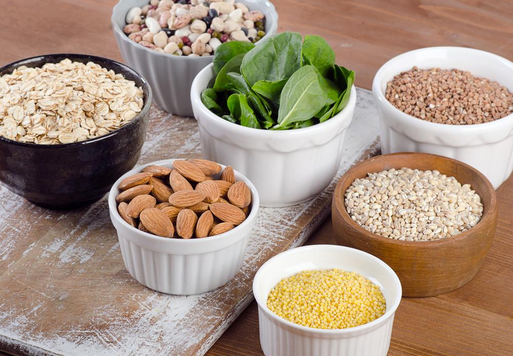 proteine vegetali per abbassare colesterolo