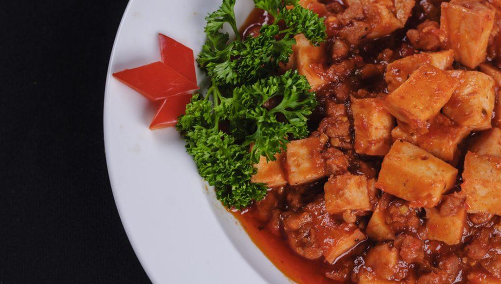 Le proteine vegetali: ricetta seitan con pomodorini