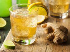 switchel, la ricetta della bevanda energetica per combattere stanchezza