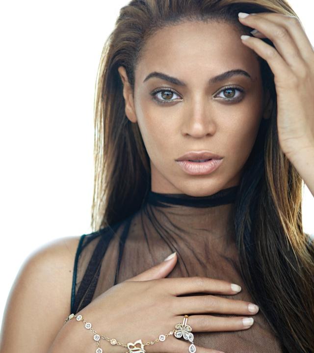 I segreti di bellezza delle star: Beyoncé