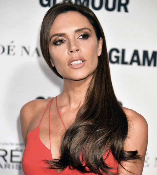 I segreti di bellezza delle star: Victoria Beckham