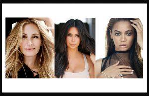 10 segreti di bellezza delle star
