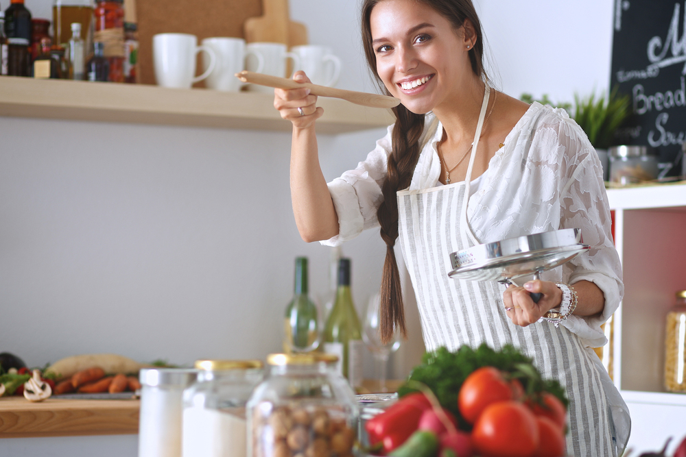 5 buone abitudini alimentari da seguire nel 2018