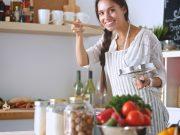 5 buone abitudini alimentari da seguire nel 2017